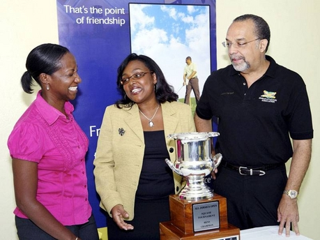 Allied Brokers Underwrites Squash Championships